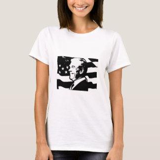 RonPaul_Flag T-Shirt