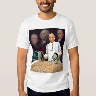 ronpaulcons tee shirt