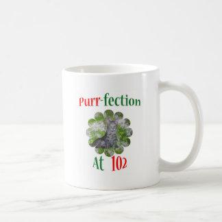 Ronroneo-fection 102 taza