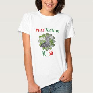 Ronroneo-fection 50 playera