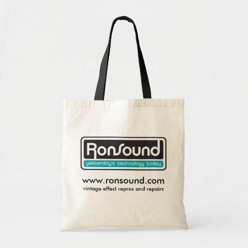 RonSound stuff bag