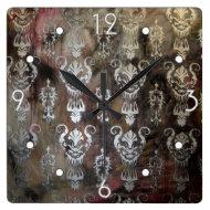Ronwe Wall Clock