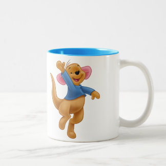 Roo 1 Two-Tone coffee mug