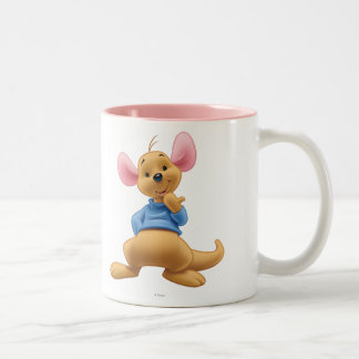 Roo 2 Two-Tone coffee mug