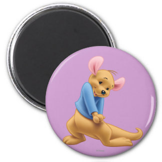 Roo 5 2 inch round magnet