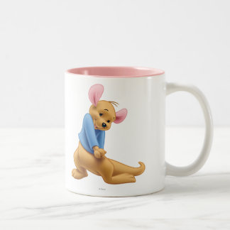 Roo 5 Two-Tone coffee mug
