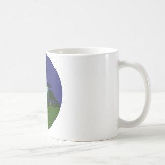 Roo Abduction Drink Ware Coffee Mug
