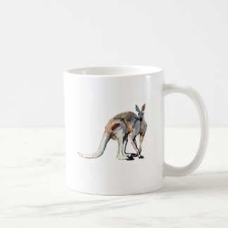 Roo Coffee Mug