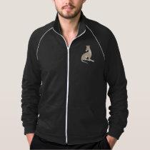 Roo (CREME) Jacket