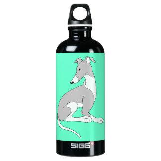 Roo Sitting (MINTY) Water Bottle