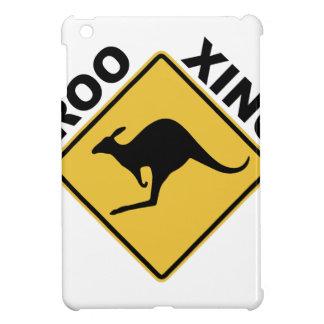Roo Xing iPad Mini Cover