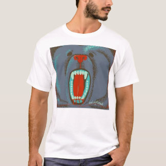 ROOAARRRR! Bearie T-Shirt