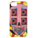 roobot skull cover for iPhone 5C