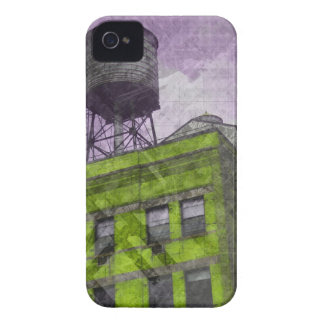 Roof crazy iPhone 4 case