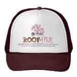 roof-HER: Baseball Hat