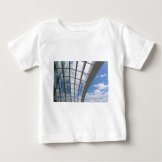 Roof of The Sky Garden, London Baby T-Shirt