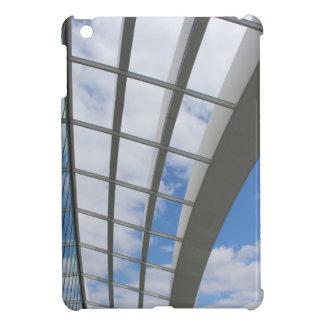 Roof of The Sky Garden, London iPad Mini Cover