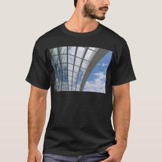 Roof of The Sky Garden, London T-Shirt