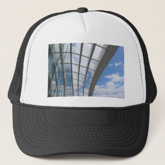 Roof of The Sky Garden, London Trucker Hat