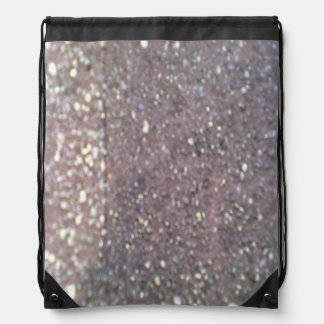 roof stone drawstring bags