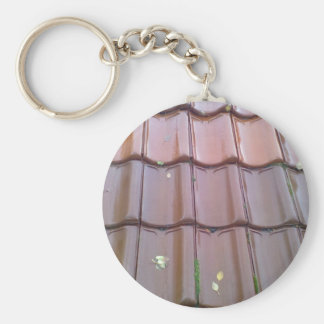 roof stone keychains