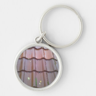 roof tile keychains