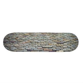 Roof Tiles Skateboard