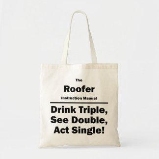 roofer bag