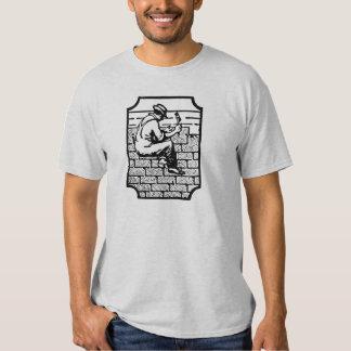 Roofer Tee Shirt