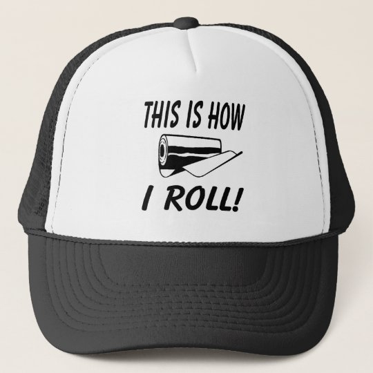 Roofers Hat