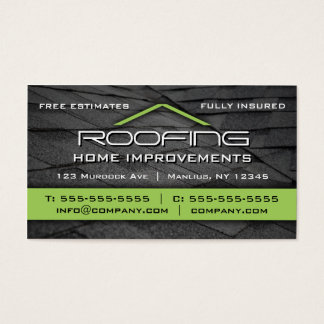 Home Repair Business Cards & Templates | Zazzle