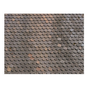 Sample red postcards zazzle roofing tiles with fish sample postcard thecheapjerseys Gallery