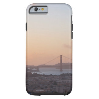 Rooftop Sunset Tough iPhone 6 Case