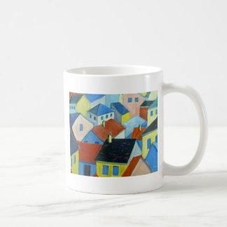 Rooftops1.JPG Coffee Mug