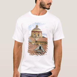 Rooftops in Bogota T-Shirt