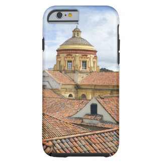 Rooftops in Bogota Tough iPhone 6 Case