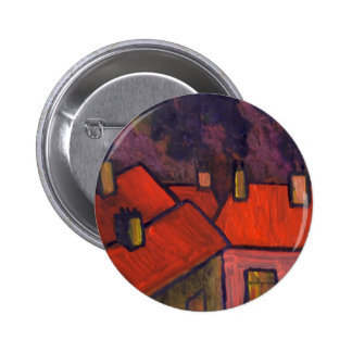 ROOFTOPS PINBACK BUTTONS