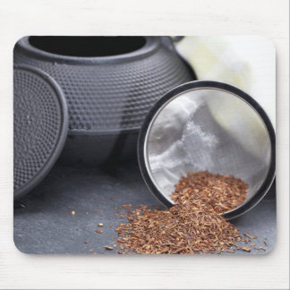 Rooibos Tea Mouse Pad