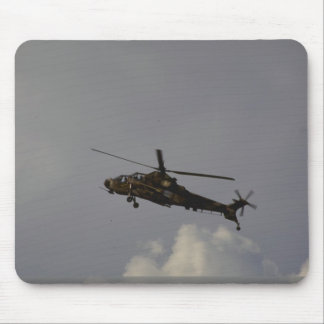 ROOIVALK, attack helicopter, South Africa Mouse Pad