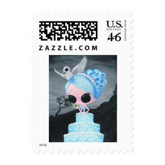 Rook di goo stamps