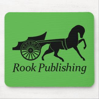 Rook Publishing Mouse Pad