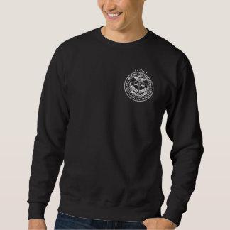 Rookie Blue TPD Emblem Sweatshirt
