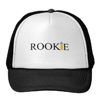 Rookie (Bottle) Hats