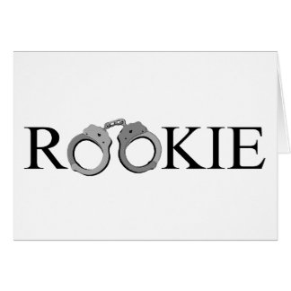 Rookie Card