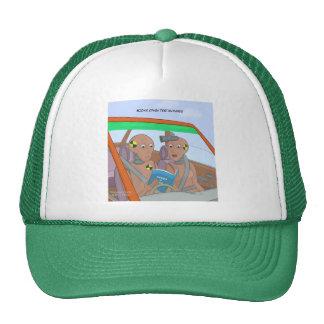 Rookie Crash Test Dummies Hat