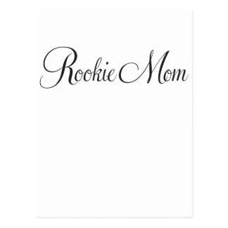 Rookie Mom.png Postcards