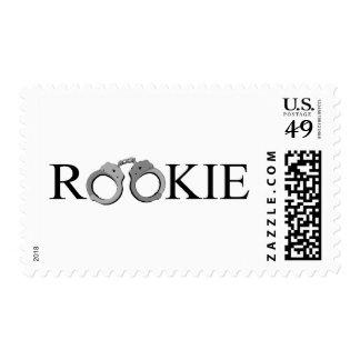 Rookie Postage