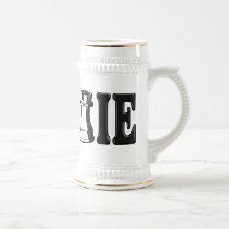 ROOKIE (Rook Chess Piece + ie) Coffee Mugs