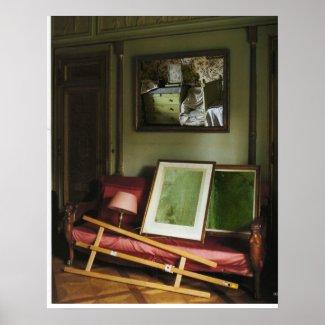 Room 105B print