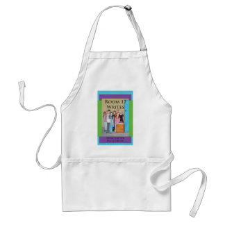 room 17 writes cover adult apron